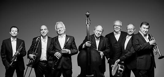 Jazzband Allotria