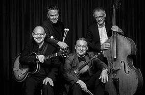 Taubitz / Dobler Swing Quartet